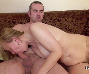 Vokietijos mama ir tėtis pirma laiko analinis fuck po žiūrėti porno